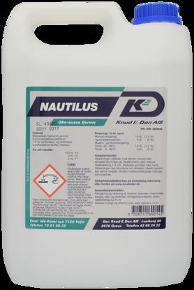 Billede af Nautilus 5 liter