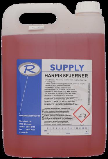 Billede af Supply Harpiksfjerner 5kg.