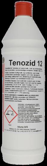 Billede af Tenozid 12 1 L.