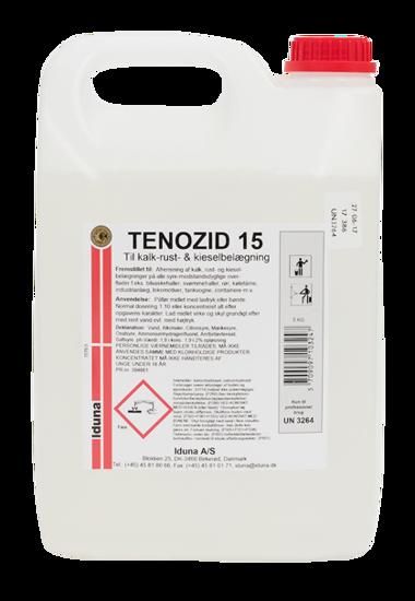 Billede af Tenozid 15 5 L.