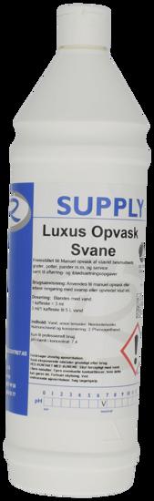 Billede af Supply luxus opvask 1 L. svane