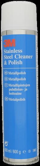 Billede af 3M metalpolish 600 ml.