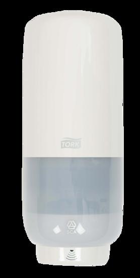 Billede af Tork Skum disp Sensor S4 hvid