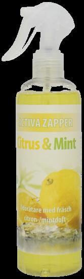 Billede af Odour lugtfjerner citrus 400ml