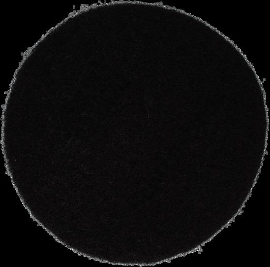 """Billede af Rondel 16"""" sort"""