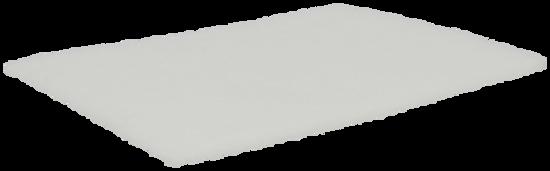 Billede af Activa håndskurenylon hvid