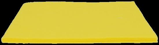 Billede af Alt mulig klud gul 1 stk.