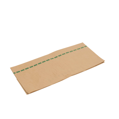 Billede af Papirsække  70x110 cm.