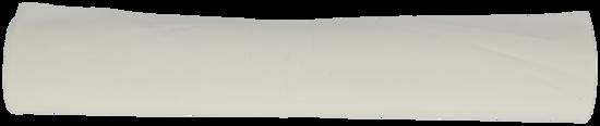 Billede af Plastsække hvide 76x103 cm.rl.