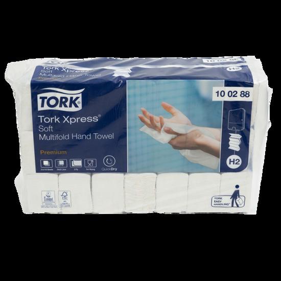 Billede af Tork Premium, Soft H2 - 100288