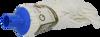 Billede af CISNE mini-mop 185gr m/bånd