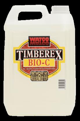 Billede af Timberex Bio-C 5 l. natur