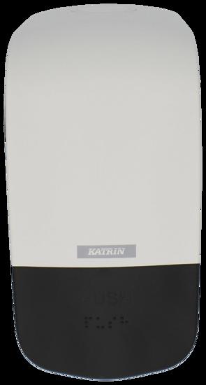 Billede af Katrin sæbedispenser 0,5L hvid