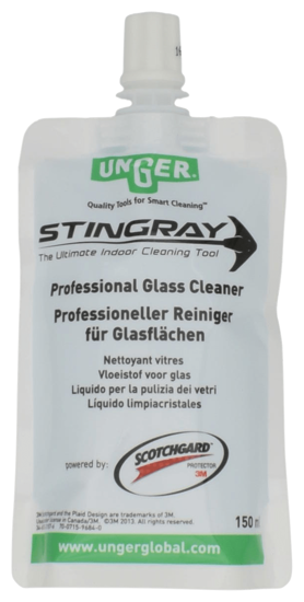 Billede af Stingray Indoor glasvæske