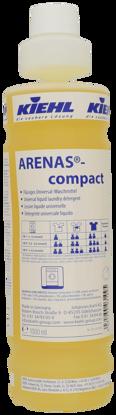 Billede af Arenas-compact 1ltr tøjvask