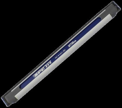 Billede af SPC skinne 25 cm. m/endplug