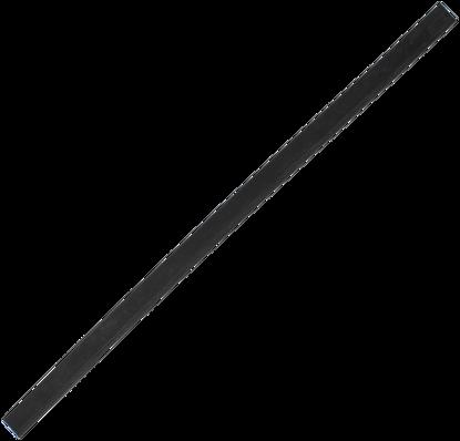 Billede af SPC Hård gummi 40 cm. m/ 45 grader vinkel