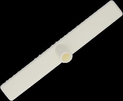 Billede af Gulvskrubbe plast 40 cm.